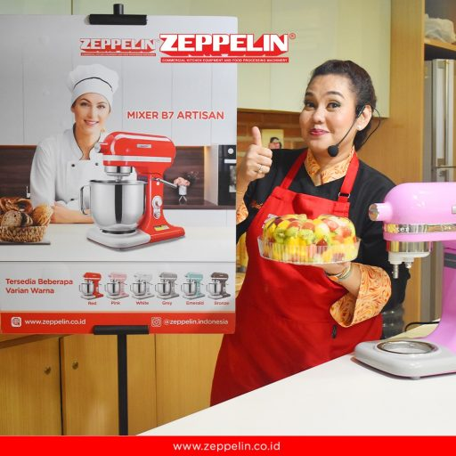 Zeppelin Indoneisa 06